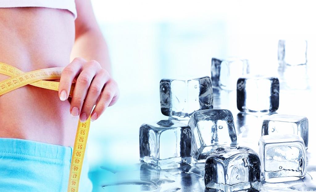 Поможет ли холод от похудения